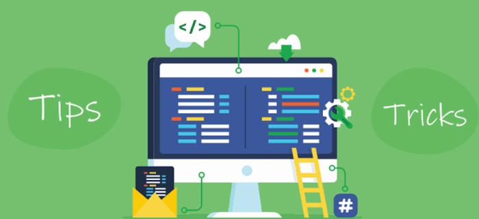 初心者向けの5つのプログラミングのヒント
