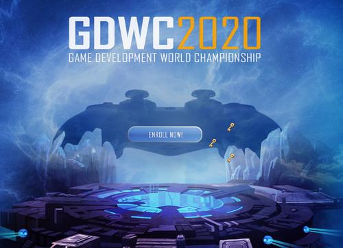 ゲーム開発者世界選手権2020発表