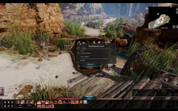 Baldur's Gate 3の新しいターンベースの戦闘システム