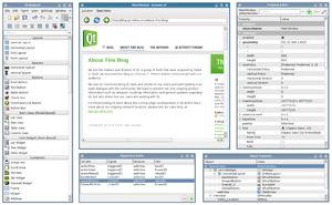PyQT vs wxPython : Python GUI ライブラリの比較