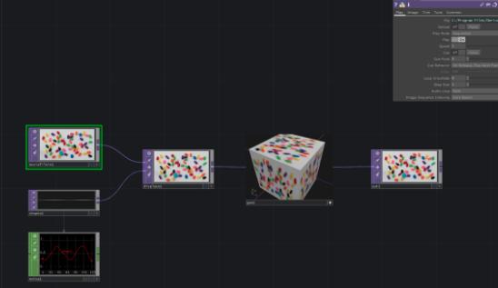TouchDesigner と Houdni そして、PRISM を作った グレッグ
