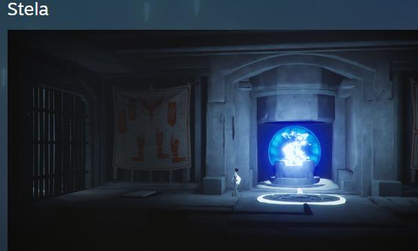 55%オフセール 神秘的な古代世界の終末を見届けた、シネマっぽい、空気中のプラットフォームゲーム